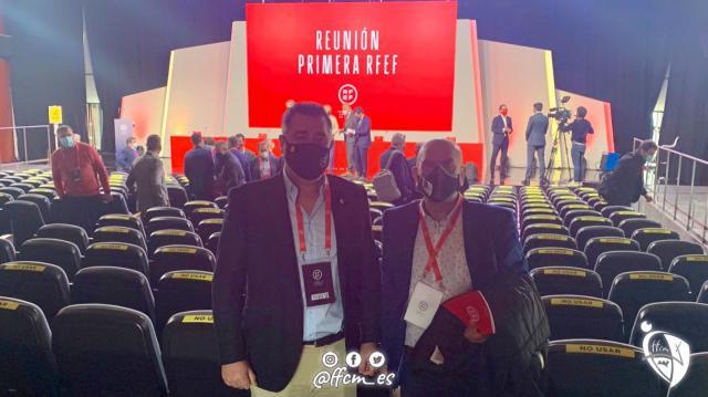 FÚTBOL | Estas son las claves de la nueva Primera RFEF