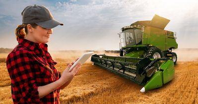 EUROCAJA RURAL | Presencia y cercanía cada día más valorada por agricultores y ganaderos