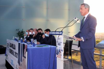 Eurocaja Rural resalta el papel dinamizador de los empresarios