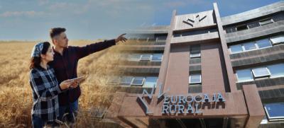 Eurocaja Rural mejora el grado de eficiencia en tramitación de los expedientes PAC