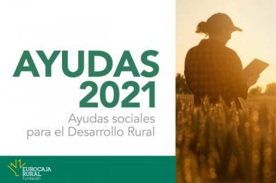 Eurocaja Rural premiará las mejores propuestas en favor del desarrollo de nuestros pueblos
