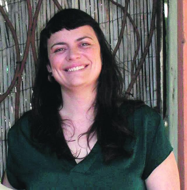 Conoce a los candidatos a la Alcaldía de Talavera: Eva Martínez, de Xtalavera