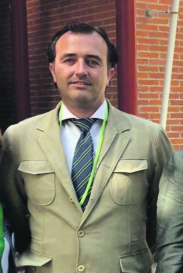 Conoce a los candidatos a la Alcaldía de Talavera: David Moreno, de Vox