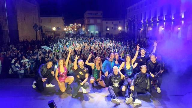 'La Factoría Orquesta Show'