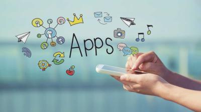 Al masterclass de Pedro Camacho: apps para los primeros días del bebé