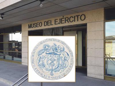 'Talavera Somos Cerámica' desembarca en el Museo del Ejército en su camino para ser declarada patrimonio de la UNESCO