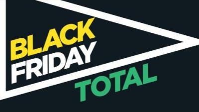 EL CORTE INGLÉS | Black Friday con el 25% de regalo en moda, lencería y zapatería