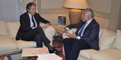 El ministro de Fomento visitará finalmente Talavera el próximo jueves