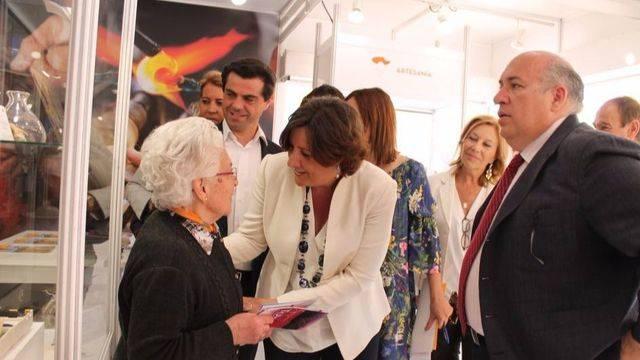 CLM pondrá a disposición de los artesanos un 'Market Place' para la promoción de sus productos