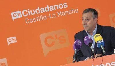 Gobierno de C-LM, partidos políticos e instituciones muestran sus condolencias por el fallecimiento de López