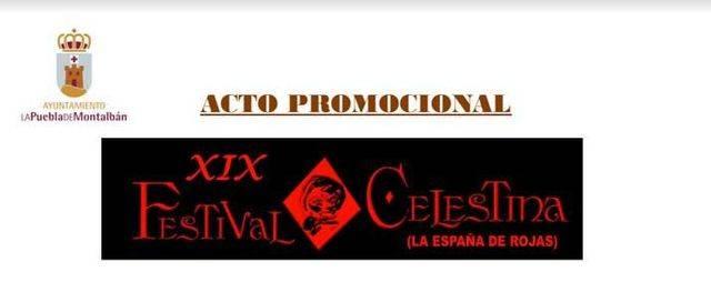 El Museo del Greco abre sus puertas al 'Festival de la Celestina'