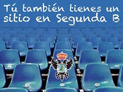 Los aficionados del CF Talavera ya pueden recoger su entrada para el derbi