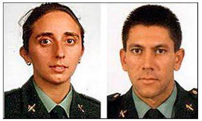 Misa en recuerdo de Irene Fernández y José Ángel de Jesús Encinas