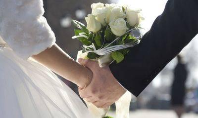 CLM registra 164 nuevas parejas de hecho en los seis primeros meses de este año