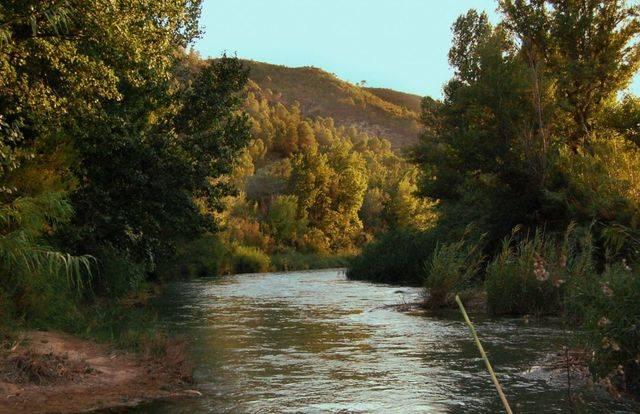 Localizan el cadáver del niño desaparecido en el río Cabriel