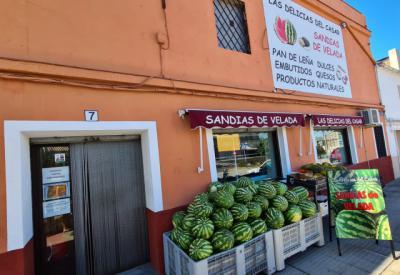 GASTRONOMÍA | 'Las Delicias del Casar', la vuelta a los sabores auténticos