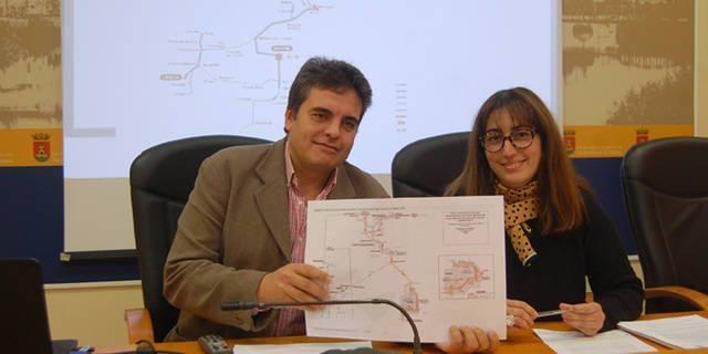 Ganemos Talavera presentará dos mociones al pleno ordinario de agosto
