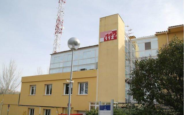 El 112 gestionó más de un centenar de incidentes durante la alerta naranja por tormentas
