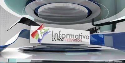 Las noticias más relevantes de la semana en el informativo de LaVozTV