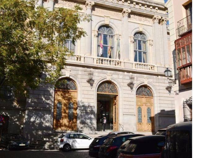 La Diputación de Toledo destina 4.000 euros a facilitar la educación en Senegal