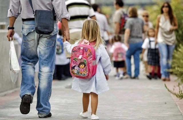 Comienza la 'vuelta al cole' con novedades en el sistema educativo