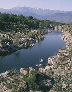 La Sierra de San Vicente y los valles del Tiétar y Alberche declarados Zonas de Especial Conservación