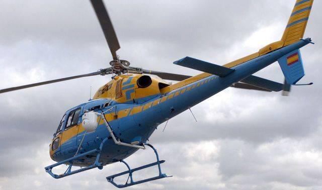 La Guardia Civil detiene a un hombre de 48 años por circular a 240 km/h por la A-40