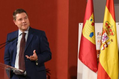 Page avala la aplicación del 155 y defiende el acercamiento de Sánchez a Rajoy