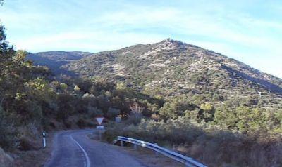 CLM destinará 6 millones de euros para mejorar las carreteras de la Sierra de San Vicente