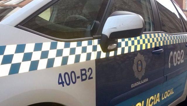 Detenido por conducir bajo los efectos del alcohol, huir de agentes y agredir a uno de ellos