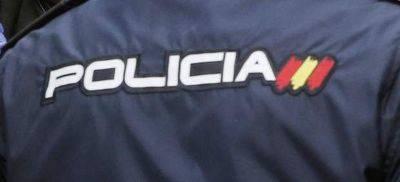 La Policía Nacional detiene a tres hermanos por diversos robos con violencia e intimidación