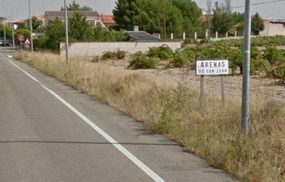 Bajo secreto de sumario el hallazgo de un cadáver en Arenas de San Juan