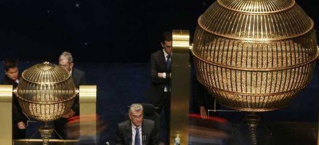 El Sorteo de la Lotería de Navidad repartirá 2.380 millones de euros en premios, 70 más que en 2016