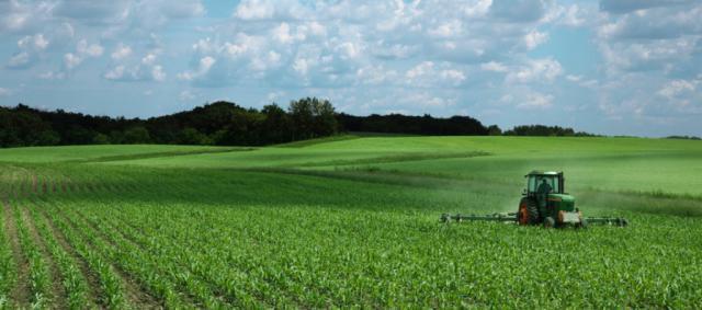 Otra oportunidad perdida con los seguros agrarios