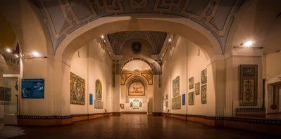 Llega a Talavera la exposición 'Seis mil años de cerámica'