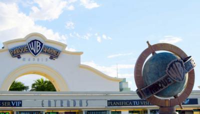 Los toledanos podrán disfrutar el Parque Warner con un precio especial