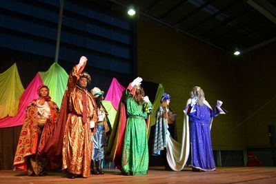 TALAVERA | Así será la Cabalgata de Reyes