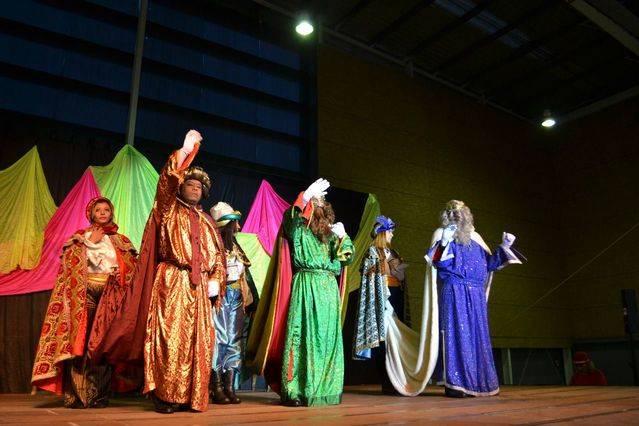 Cabalgata de Reyes en toda Castilla-La Mancha, excepto en Talavera