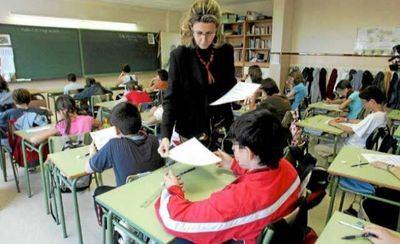 Educación reforzará en horario lectivo a los alumnos que lo necesitan por falta de docentes al inicio de curso