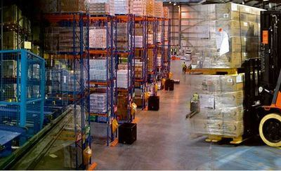 La creación de empresas aumenta un 14,4% en Castilla-La Mancha