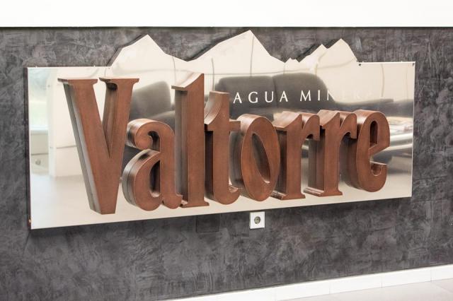 Valtorre presenta su gama de 'Aguas Premium'
