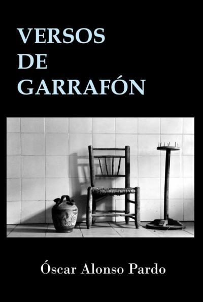 Los 'Versos de garrafón' de Óscar Alonso sonarán esta tarde en Big Bang Talavera