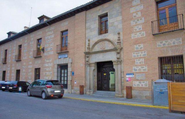 """TALAVERA   Hidalgo: """"El presupuesto de 2020 es beneficioso para la ciudad"""""""
