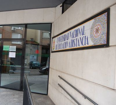 El lunes comienzan los primeros exámenes del curso en la UNED
