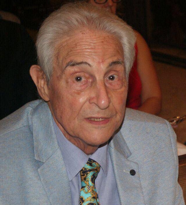 Ha fallecido el empresario y exconcejal talaverano José María Fata Manterola