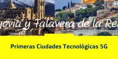 GPS o 5G | ¿Notas algo raro en esta foto sobre Talavera y el 5G?