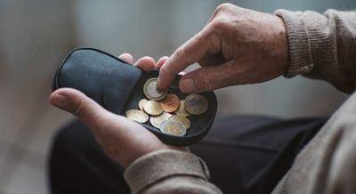 La pensión media en CLM se sitúa en enero en 857,83 euros