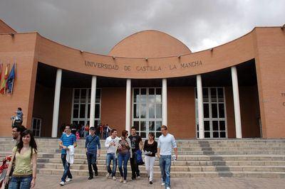 La UCLM da a conocer su propuesta de futuros grados