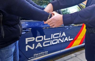 Con un machete y una barra de metal, así robaban unos jóvenes madrileños en Toledo