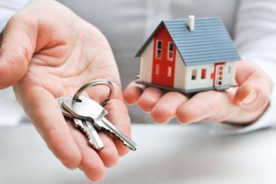 La compraventa de viviendas en CLM se dispara hasta un 48,7% en el mes de abril